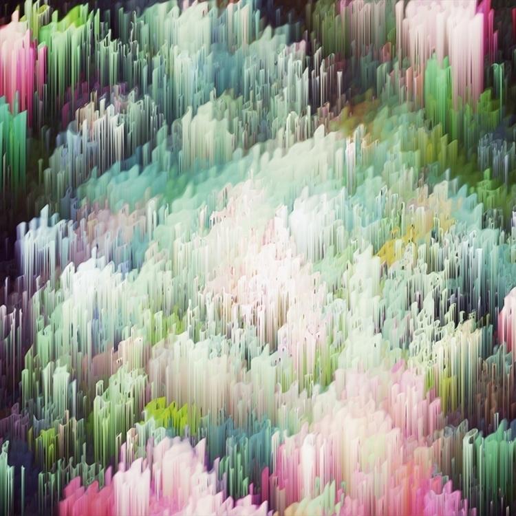 16. Trespass Roses - abstract, digitalart - raphaelsinclair | ello