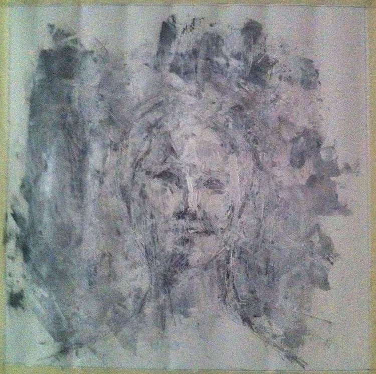portrait, conceptart - xavierauffret | ello