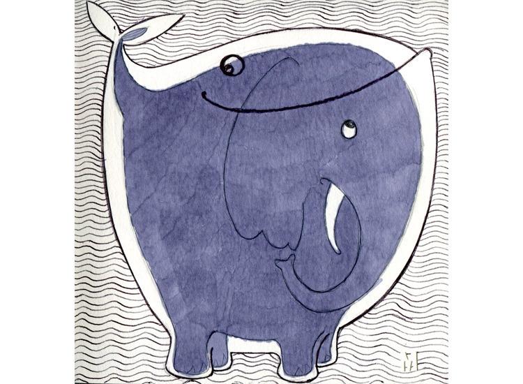 Imposible love - drawing, illustration - mirilustra | ello