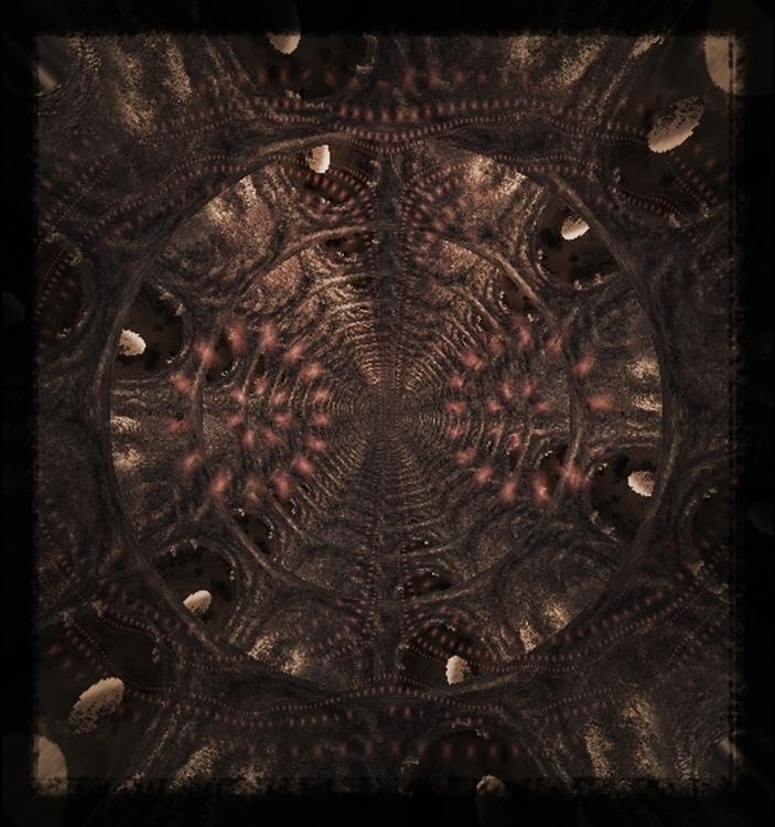 Babel - digital, drafting - gazer-9289 | ello