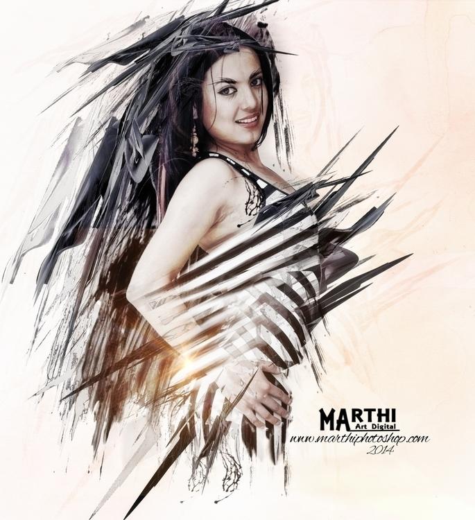Fashion collection 1 - marthi | ello
