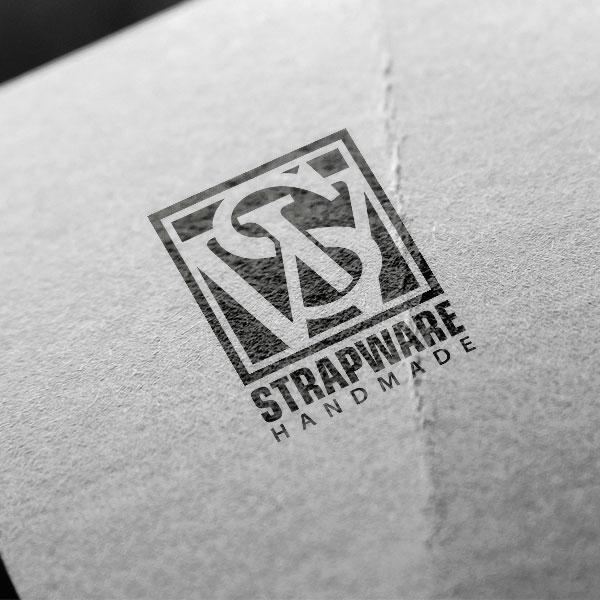 Strapware handmade - illustration - gregscale | ello