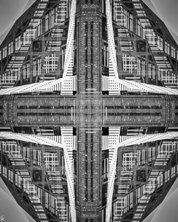Check work portfolio: Skyscrape - caphotography | ello