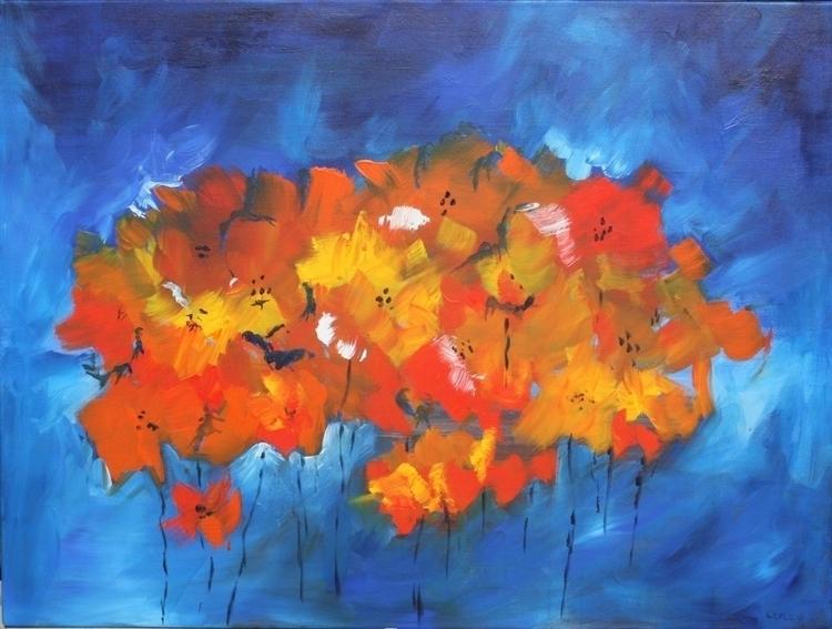 Poppies  - suzanne88 | ello