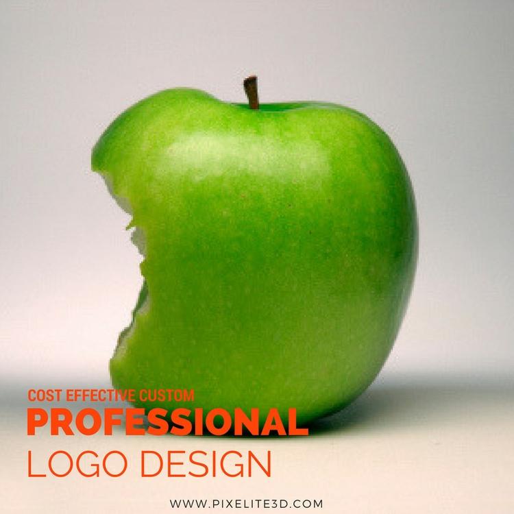 Ahmedabad | Professional Logo  - pixelite3d | ello