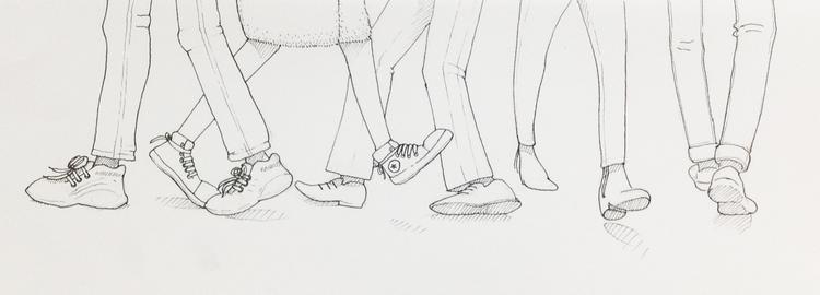 illustration, drawing - sigrid-2740 | ello