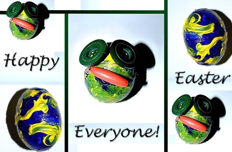 FrogG Egg - artscrafts, craft, crafts - aiakira | ello