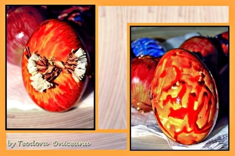 Lucky Eggs - artscrafts, craft, crafts - aiakira | ello