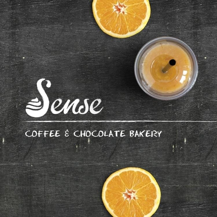 Sense coffe chocolate bakery vi - yanaok | ello