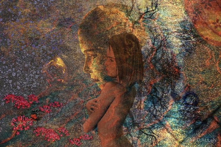Shadows Memory. image explores  - dallen88 | ello