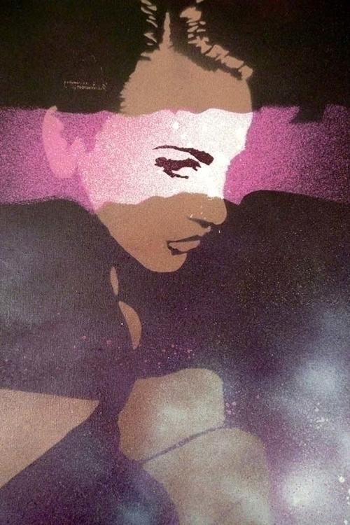 Original street art style paint - mrpilgrim | ello
