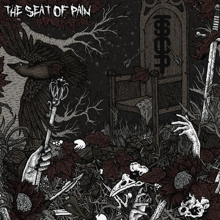 cover artwork Seat Pain - theseatofpain - shapefromhell | ello