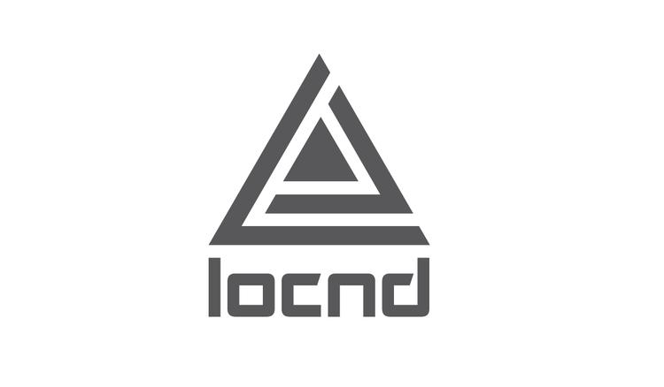 personal logo. detail - logodesign - locnd | ello