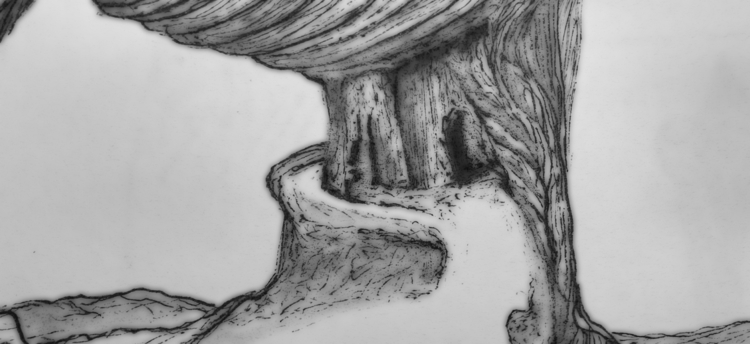Abstract - illustration, conceptart - cheechwiz | ello