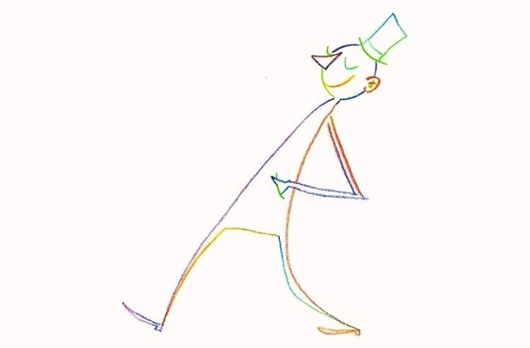 Happy - illustration, happy - cpowell-1234 | ello