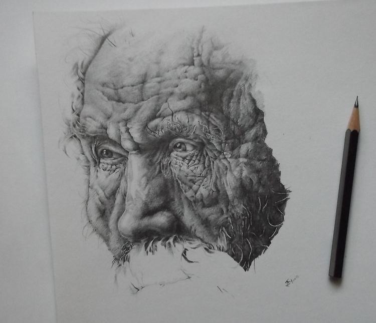 5 - drawing - danilium | ello