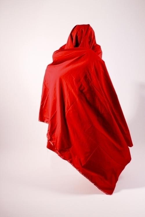 Red - Maria Hibou - fashionideas - mariahibou | ello