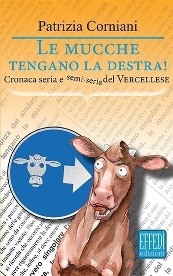 Cover book Le mucche tengano la - comicsoon | ello
