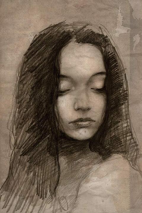 Dianathema - drawing - micky-2617 | ello