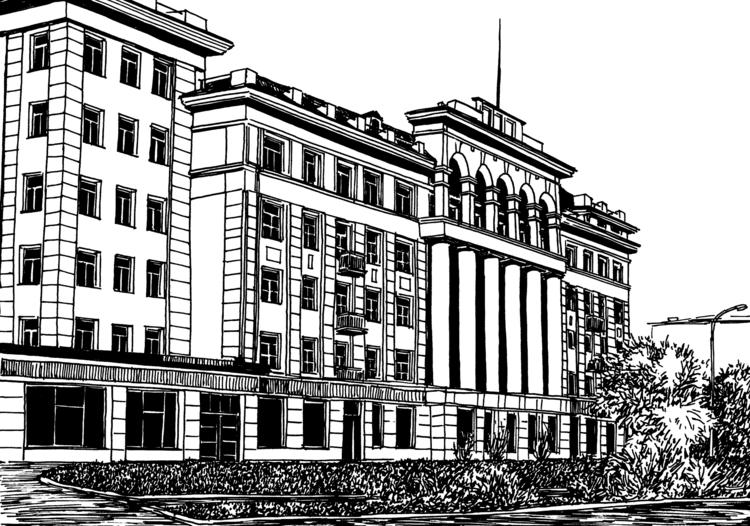 n22 - illustration - sarychev | ello