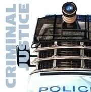 CRIMINAL JUSTICE! Acrylic 20 30 - stu-4310 | ello