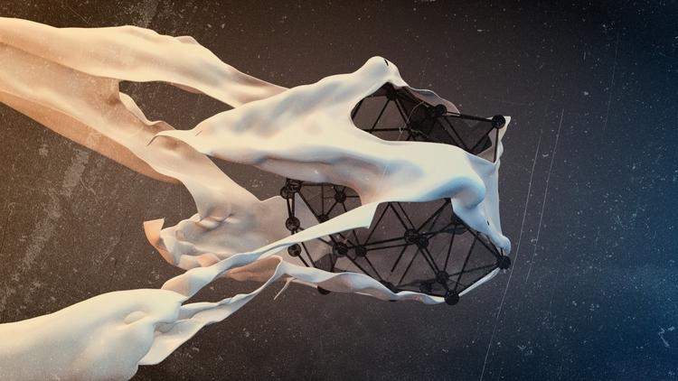 illustration, motiondesign, 3d - merkic | ello