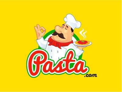 Pasta.com - illustration, characterdesign - rockcodile | ello