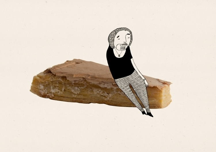 Taste Porto- Jesuita - illustration - msarte   ello