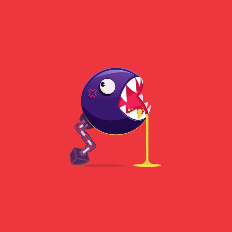 illustration, characterdesign - studiok91   ello