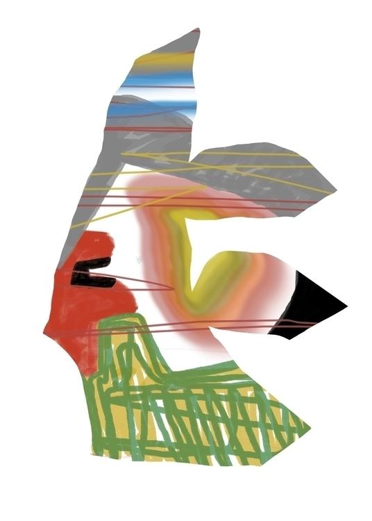 035 - daily, sketch, digital, drawing - jaredpattonplock | ello