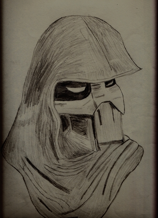 drawing - edwatkins | ello