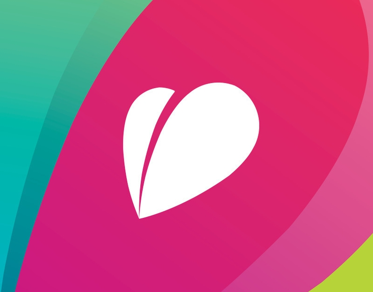 Vida+Vida - logo, colors, natural - jrobald | ello