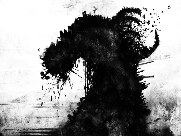 illustration - entropie-1385 | ello