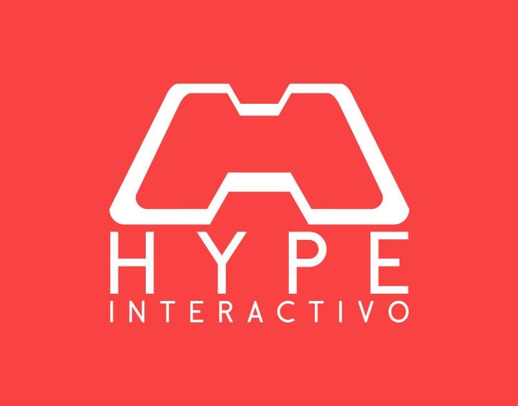 HYPE Interactivo - logo, entertainment - jrobald | ello