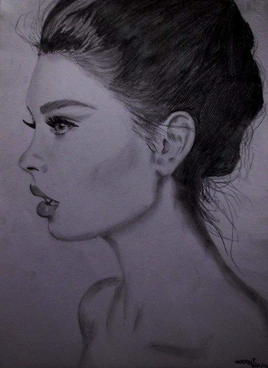 drawing - mabbytrivino | ello