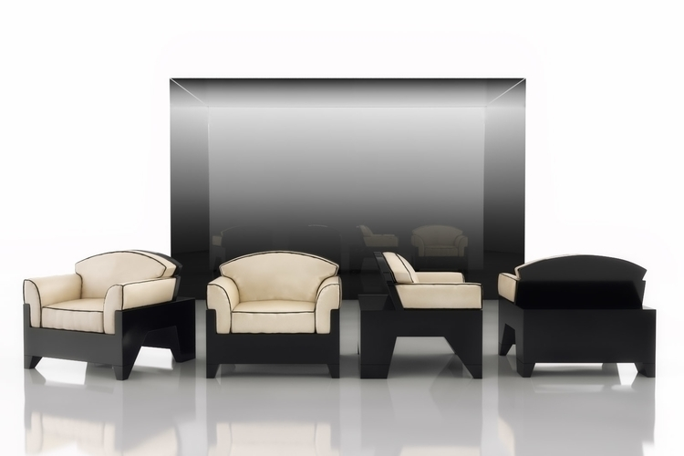 Collection2 - 3d, modern, furniture - arylaszlo | ello
