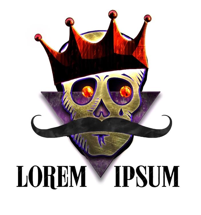 Lorem Ipsum Avatar - illustration - artguru | ello
