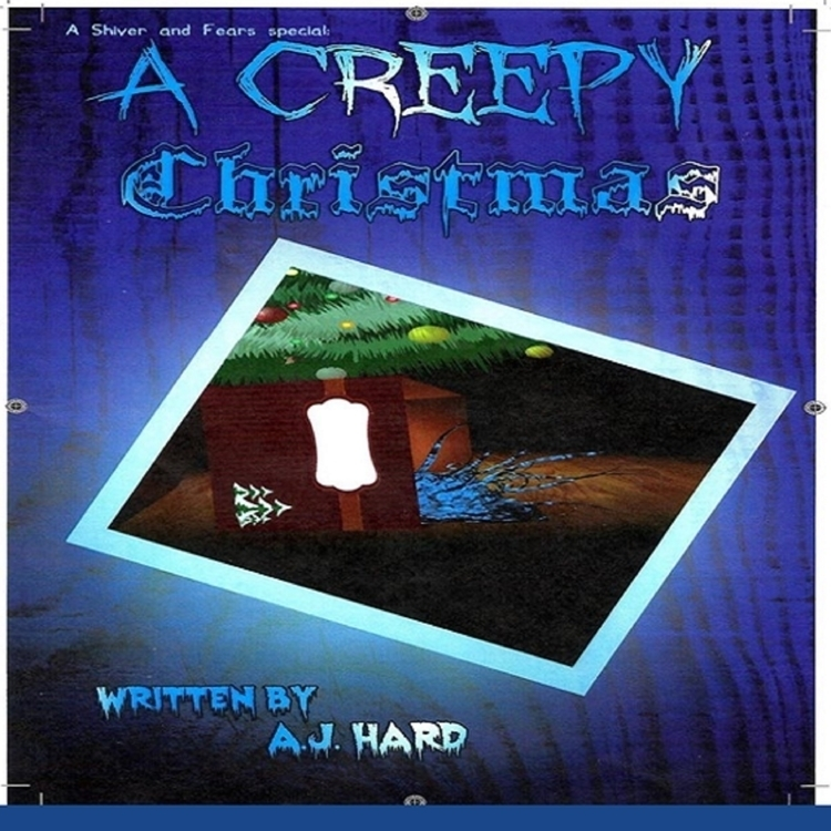 christmas, shiver, fears, childrensbook - ajhard | ello