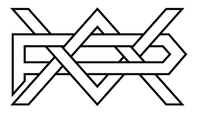 Logo Shanghai-based hardcore ba - ibelcic | ello