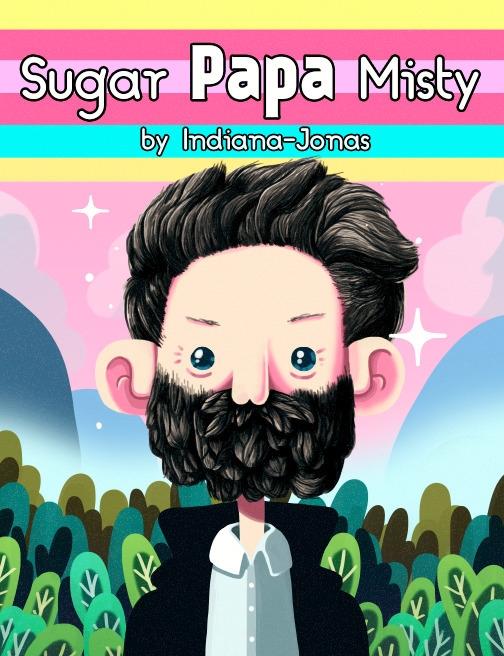 Sugar Daddy, Father John Misty - indiana_jonas   ello
