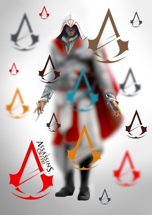Creed Poster - tushar-9434 | ello
