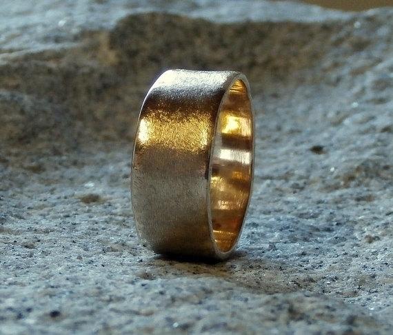 Bronze ring matte finish - Bronzering - wolfgangschweizer   ello