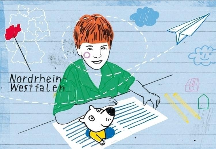 illustration, drawing,pencil,children, - koopi | ello