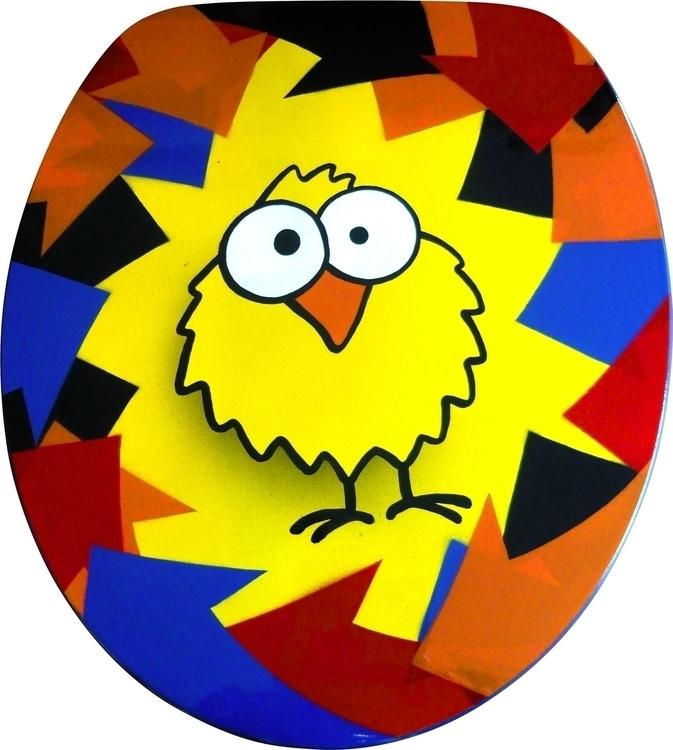 Owls Spice - owl, toilet - jansen-1188 | ello