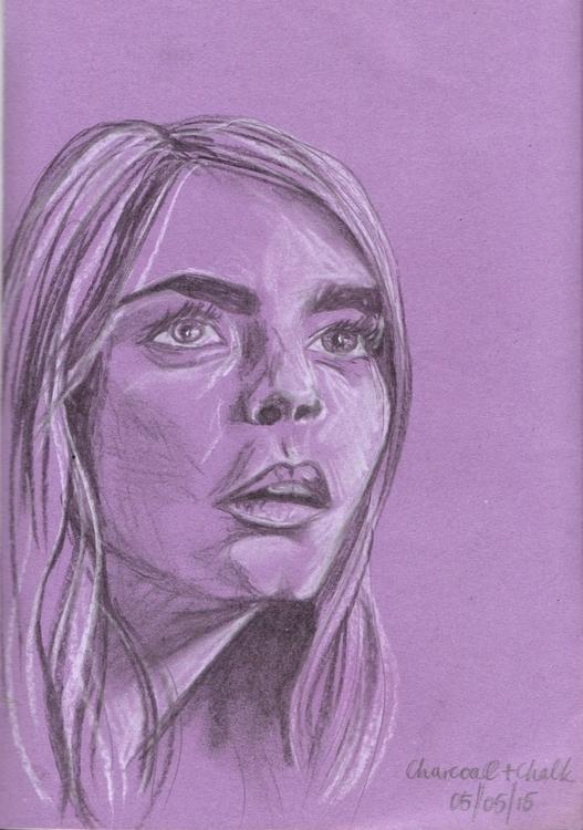 Purple - alicebruce | ello