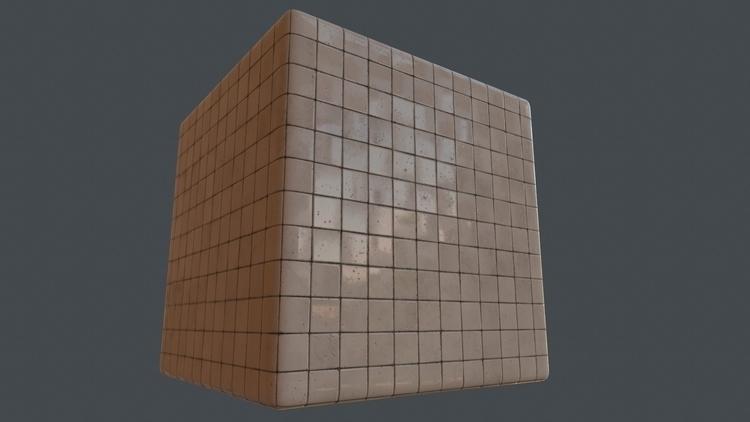 Tiles - gameart - szymonfiutak | ello