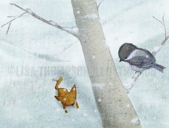 kidlitart, illustration, painting - lisat-7232 | ello
