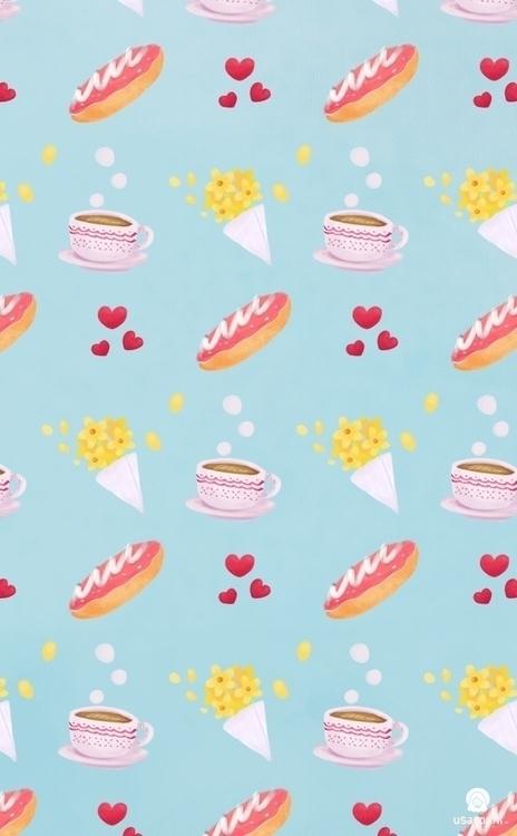 delightful free wallpaper delig - usaeonni | ello