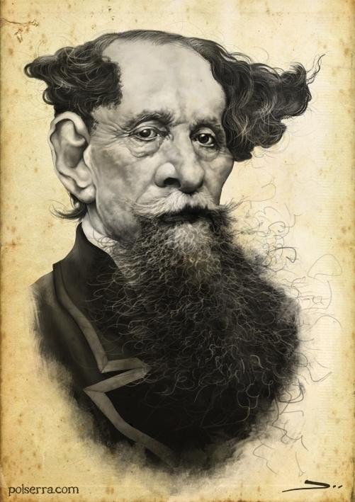 Charles Dickens - charlesdickens - pol-5095 | ello