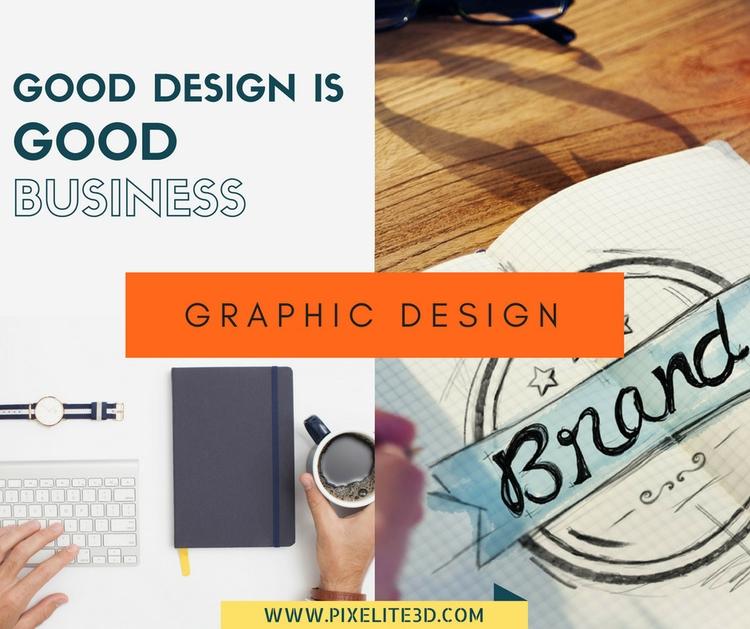 Logo Design Ahmedabad  - GraphicDesign, - pixelite3d | ello